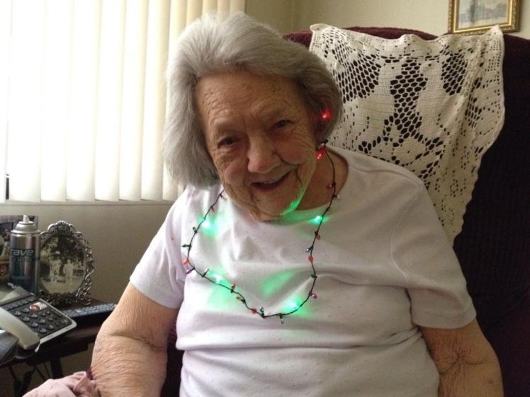 A Bit of Drama at The Home for Wayward Seniors
