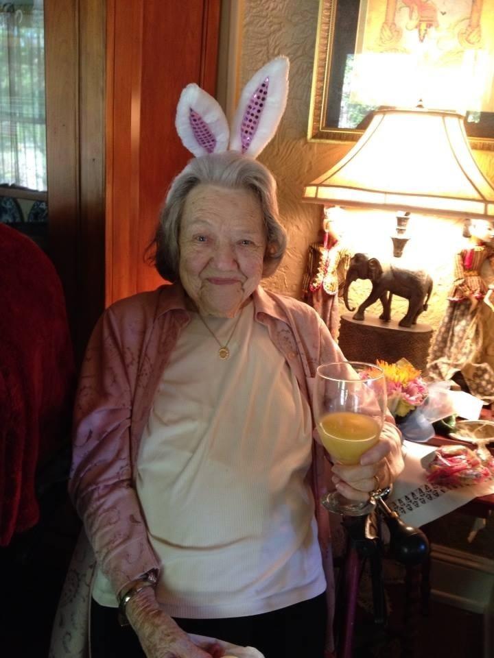 Bittersweet Easter Tales